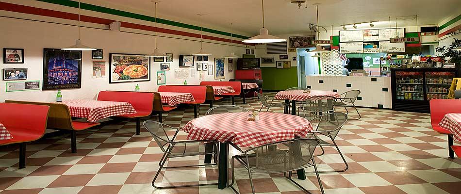 Giovanni S Pizza In Albuquerque